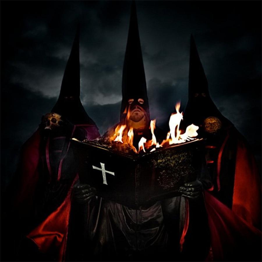 Cult Of Fire - Triumvir�t