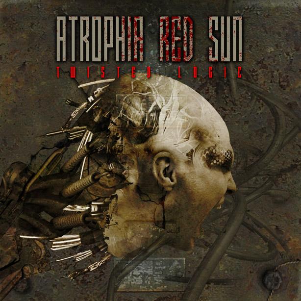 Atrophia Red Sun - Twisted Logic