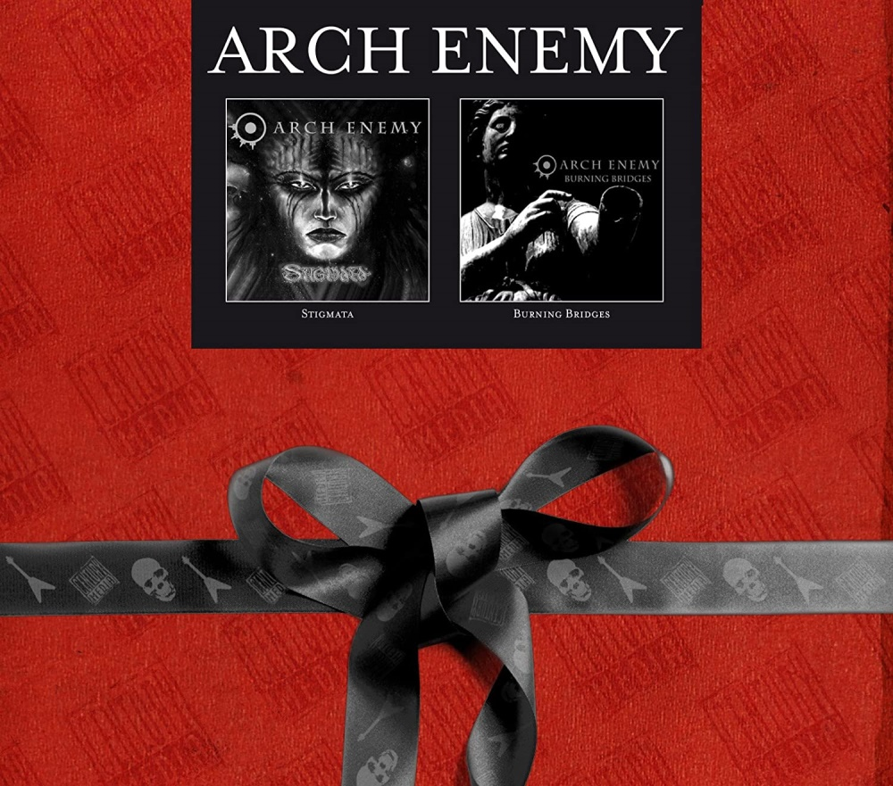 Arch Enemy - Two 4 One