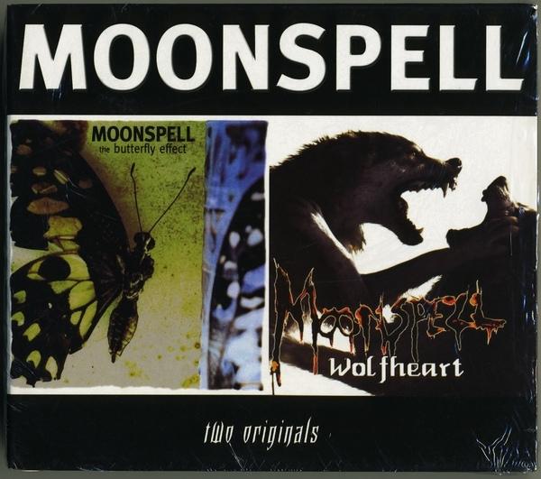 Moonspell - Two Originals