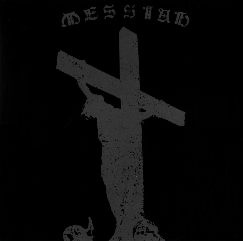 Messiah - Unreleased Demo