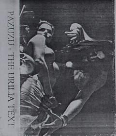 Summoning - The Urilia Text (demo)
