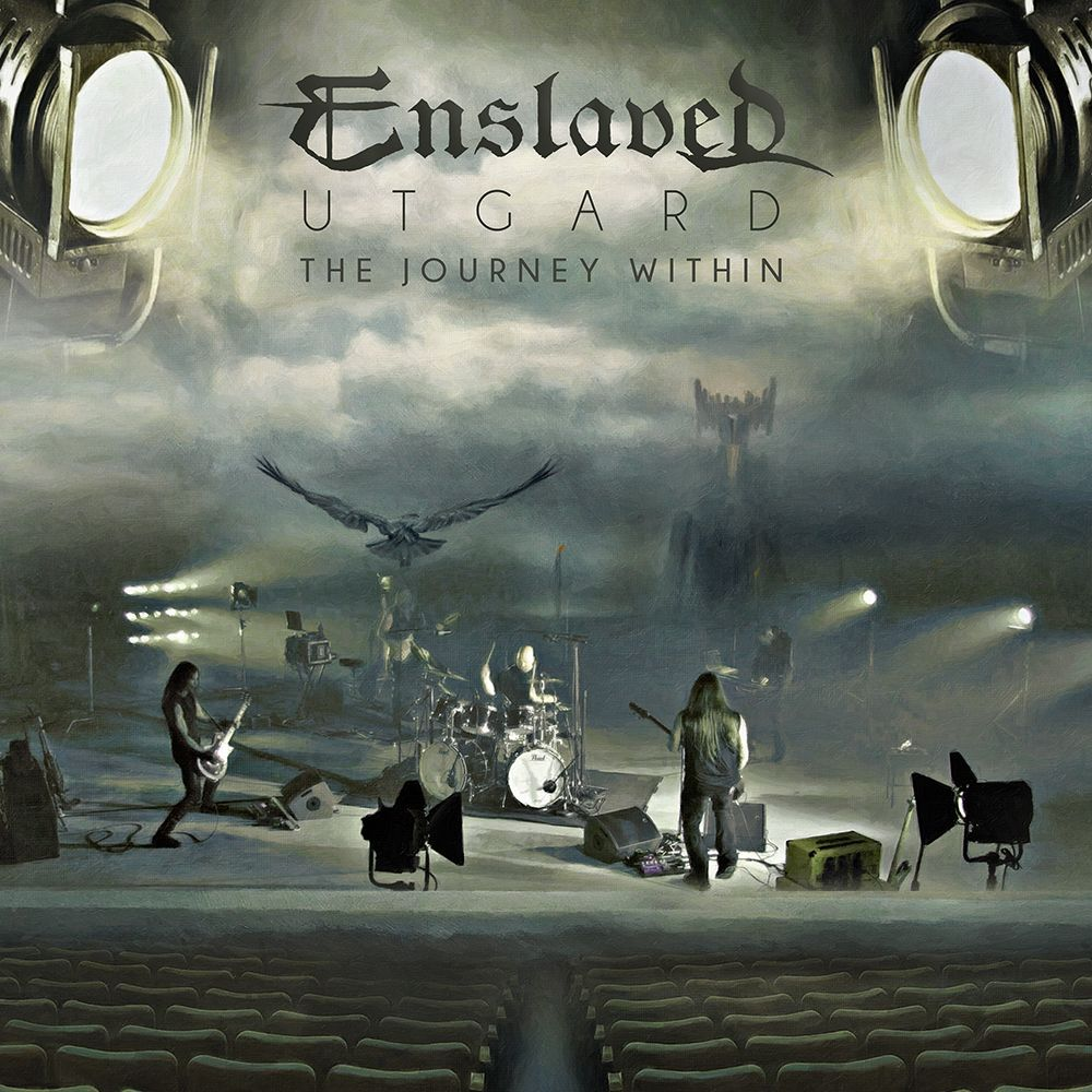Enslaved - Utgard - The Journey Within