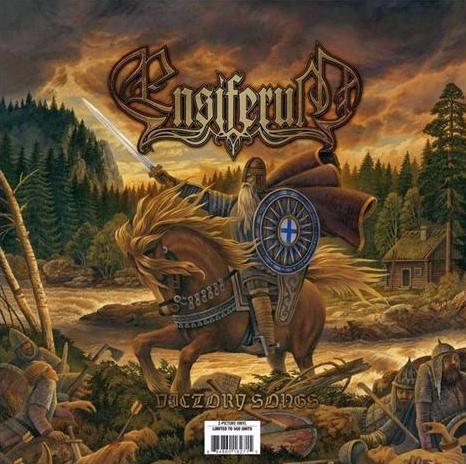 Ensiferum - Victory Songs + From Afar