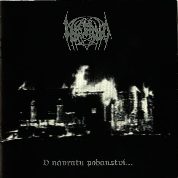 Inferno - V N�vratu Pohanstv�...