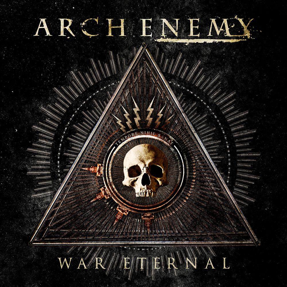 Arch Enemy - War Eternal (digital)