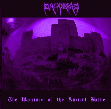 Dagorlad - The Warriors of the Ancient Battle (demo)
