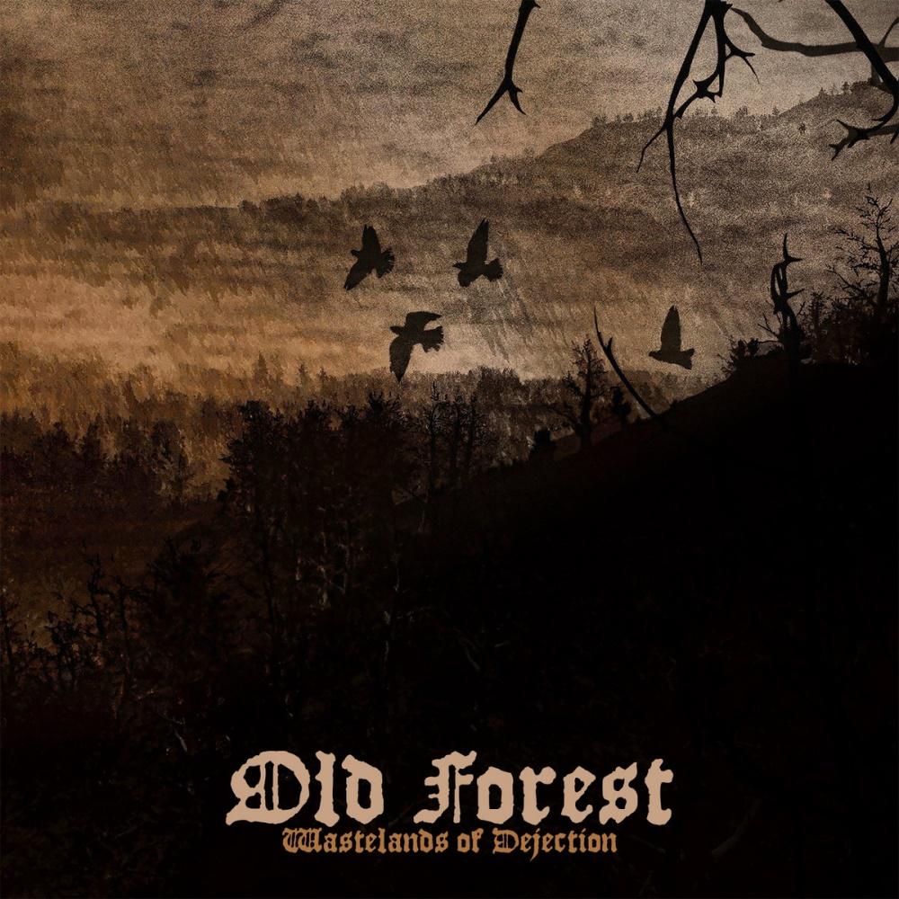 Old Forest - Wastelands of Dejection (digital)