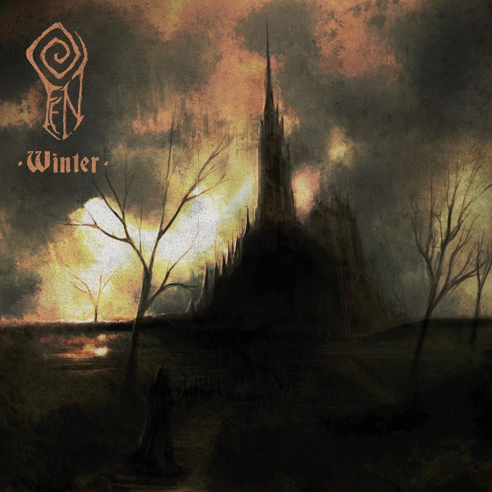 Fen - Winter