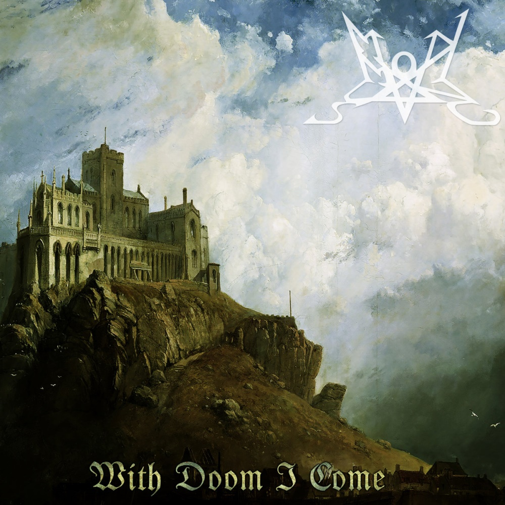 Summoning - With Doom I Come (digital)