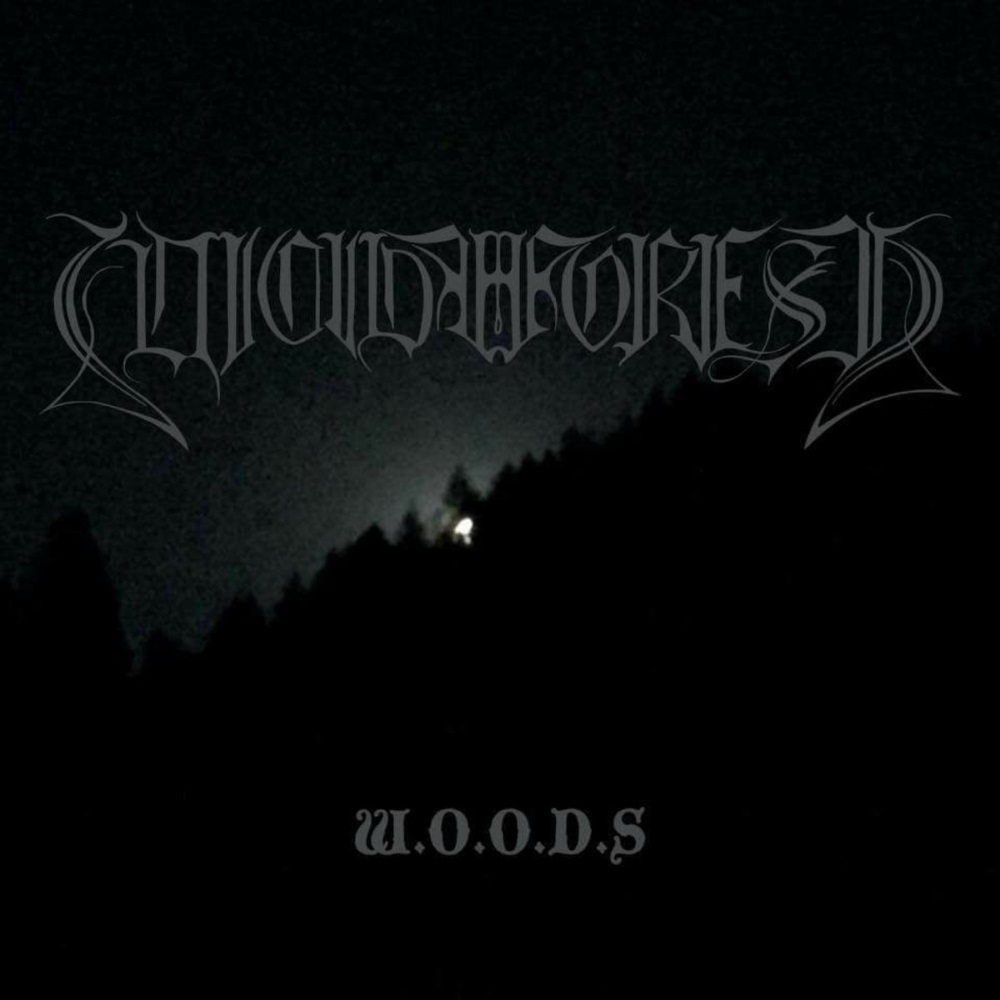 Suicide Forest - W.O.O.D.S (ep)