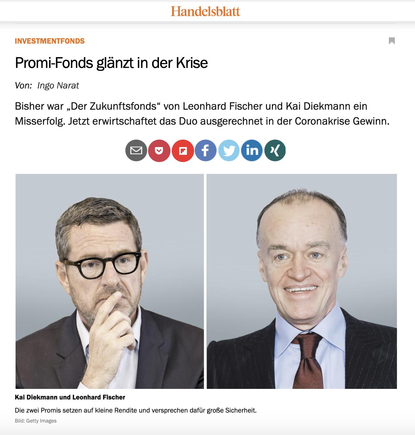 Handelsblatt Thumbnail