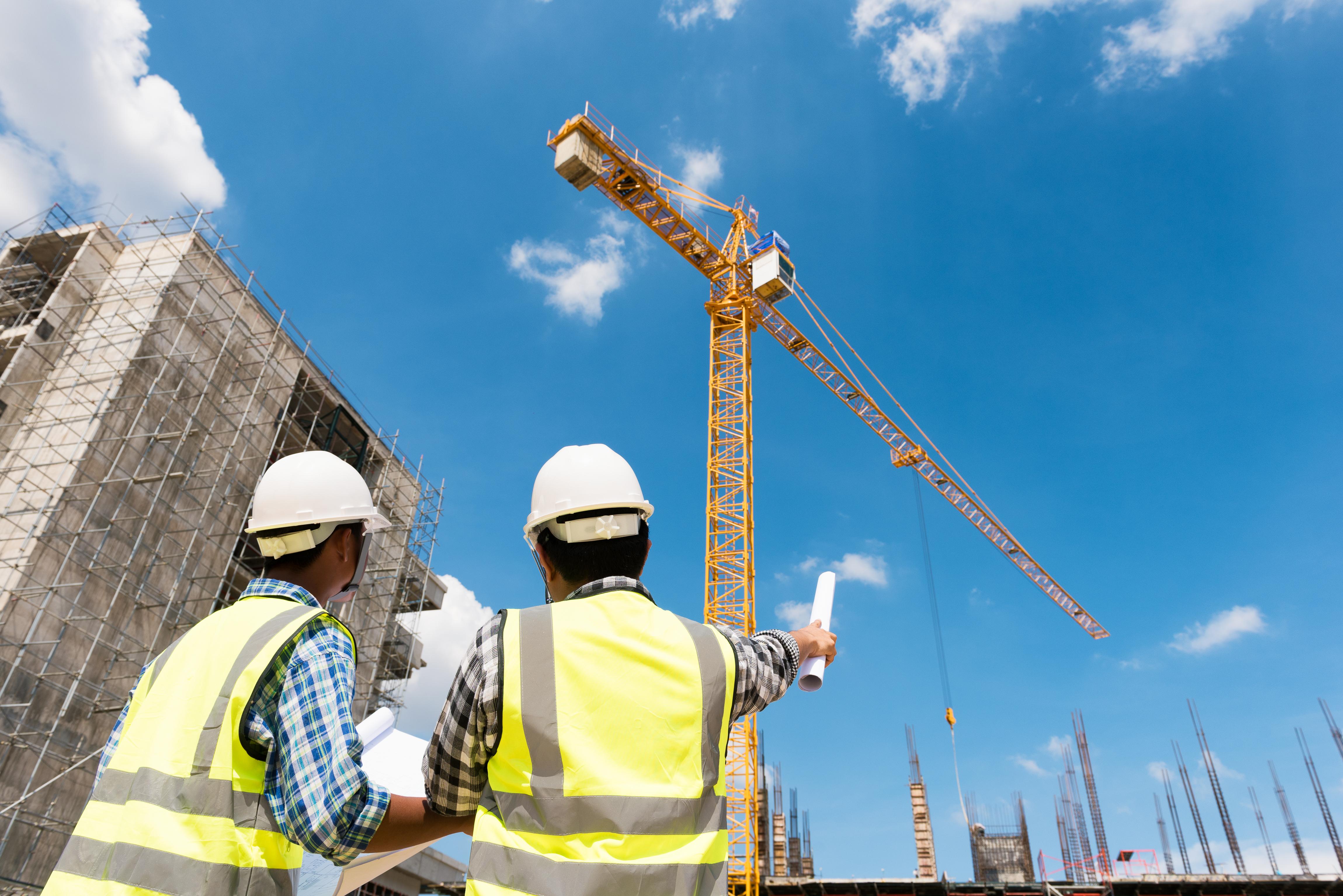 In Coronazeiten fällt der Berufseinstieg als Ingenieur für den Bereich Projektabwicklung am Leichtesten.