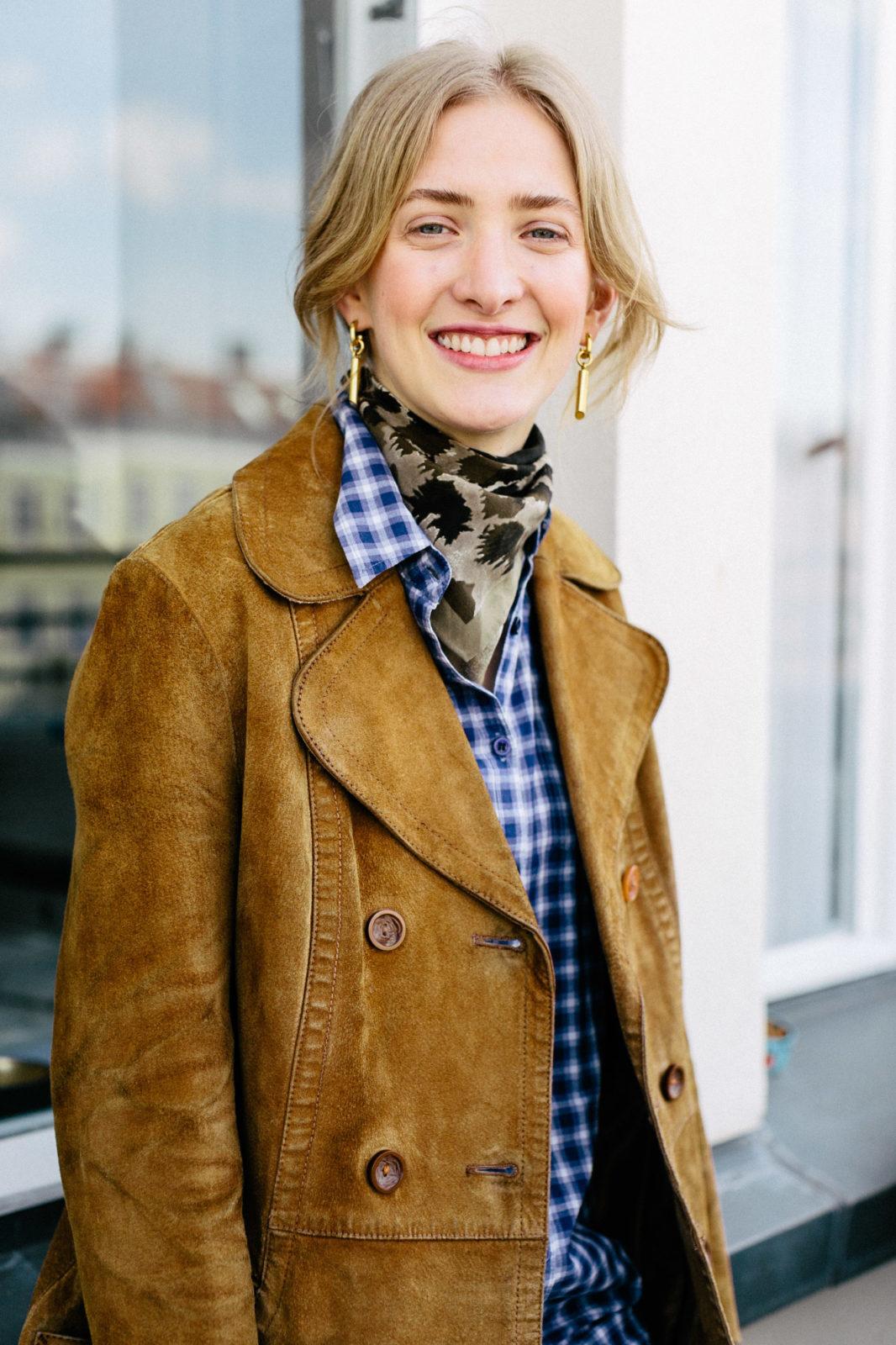 Marlene Weihrauch (Foto: Journelles.de)