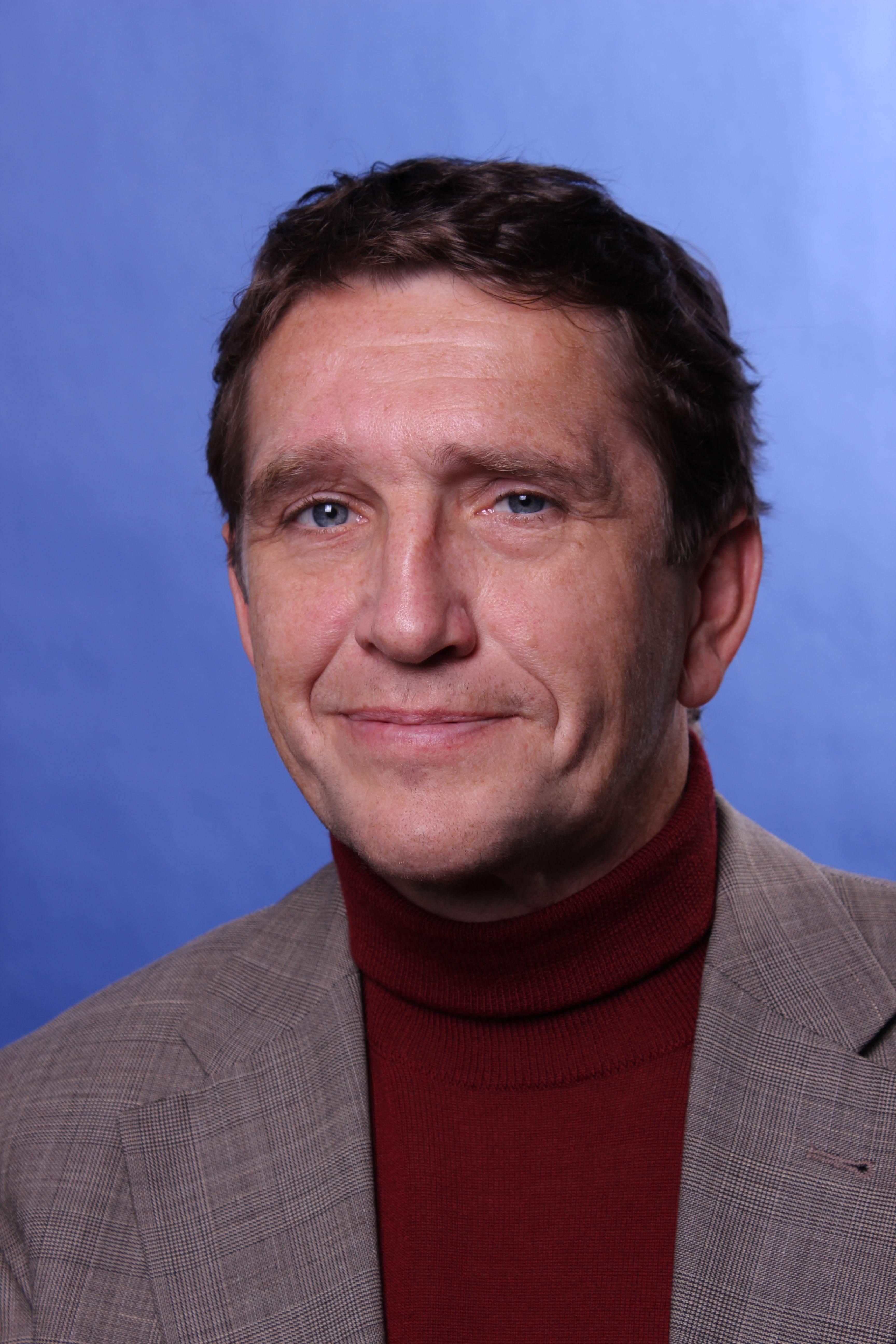 Klaus Pötzsch (55) aus Wiesbaden ist Leiter der Pressestelle des Statistischen Bundesamts. Der gelernte Statistiker hat von der Preisstatistik bis zur volkswirtschaftlichen Gesamtrechnung in mehr als 30 Jahren Tätigkeit schon alles Erdenkliche für das Amt berechnet.