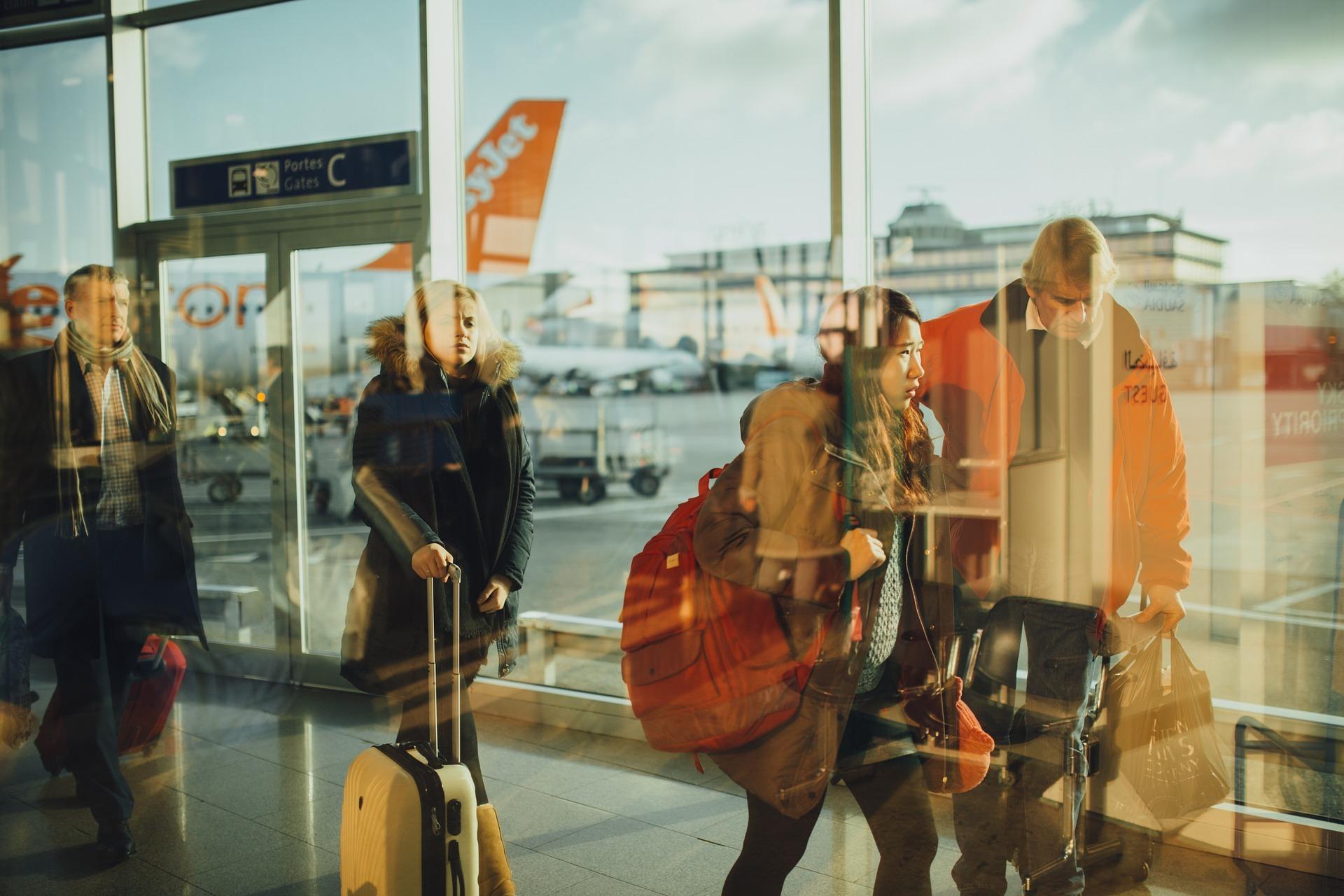 Bislang bieten vier deutsche Flughäfen kostenlose Corona-Tests an.