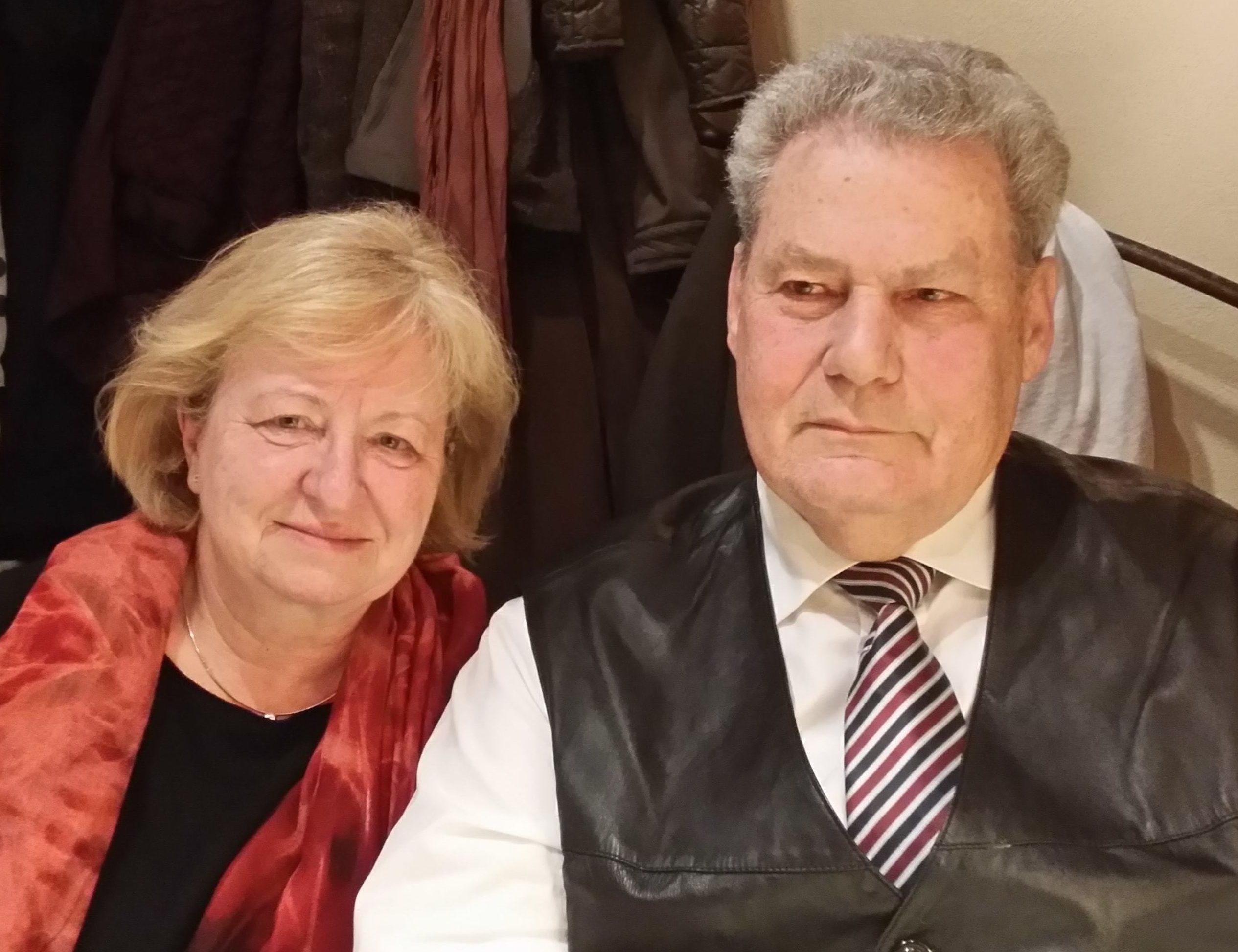 Bernd und Elke verfügen über 3474 Euro netto im Monat.