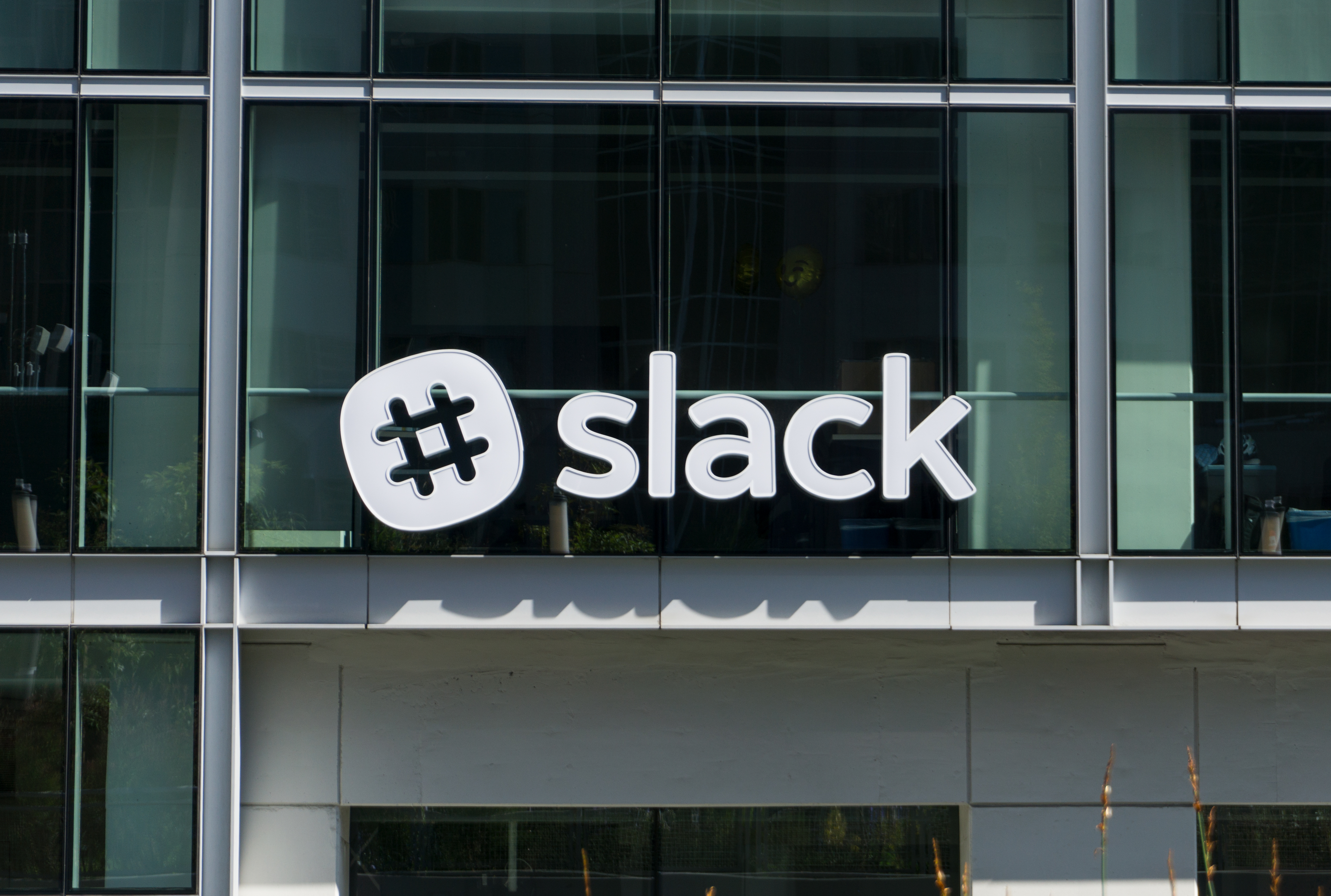 Slack konnte seine Erlöse in Q2 um 49 Prozent steigern, doch verlor an der Börse zwischenzeitlich über 18 Prozent.