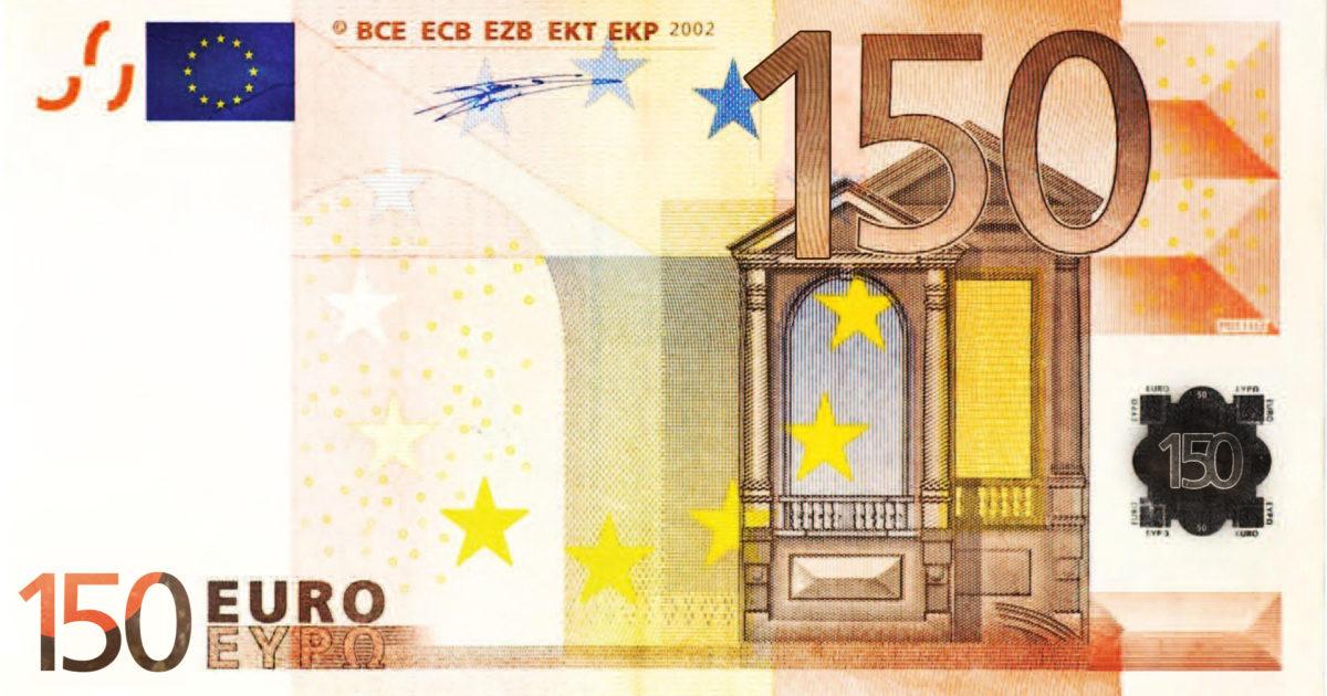 150 Euro In Pfund