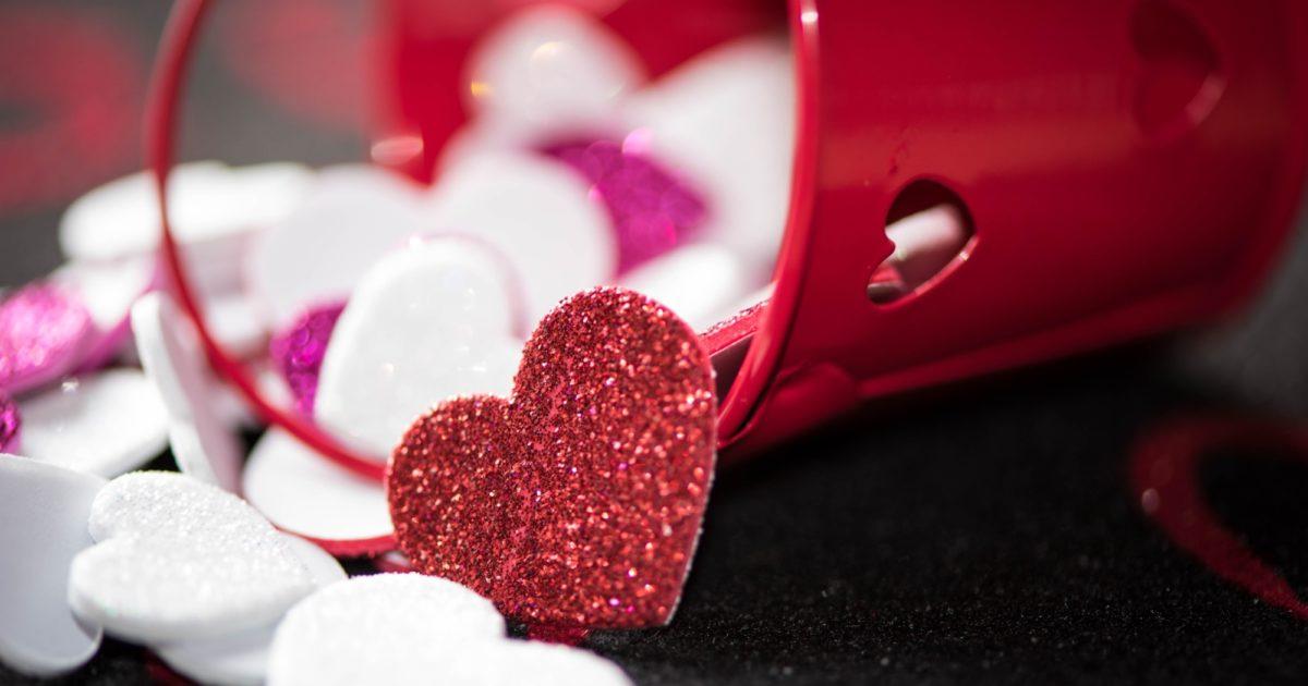 ZASTER   5 liebevolle Geschenke zum Valentinstag für unter