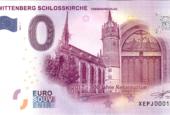 0-Euro-Schein