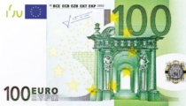 100 100 Euro Business 52541