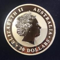 30 australische Dollar