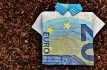 20 Euro Bank Note Close Up 164485