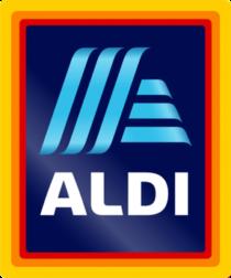 Aldi Sud Logo 2017