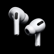Apple Air Pods Pro New Design 102819