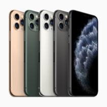 Apple i Phone 11 Pro Colors 091019