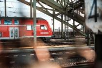 Bahn Koeln