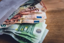 Euro Umschlag