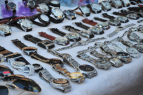Fake Watches On The Market In Sa Coma Mallorca