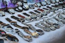 Fake Watches On The Market In Sa Coma Mallorca