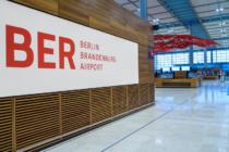 Berlins Pannen-Flughafen BER
