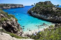 Mallorca Strandbucht