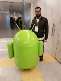 Marcello G. Android