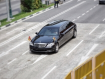 Mercedesguard