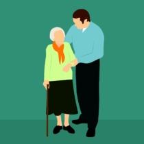 Pflege Senioren