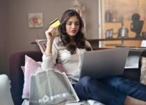 Shopping Einkauf Online