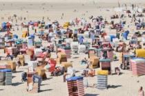 Der Tourismus in der Mittelmeer-Region ist gefährdet