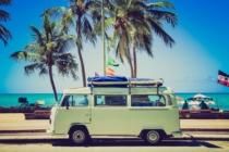 Vw Bus Urlaub