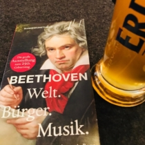 Zaster Beethoven 1