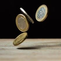Antique cash coins 210600