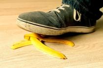 Banana peel 956629 1280
