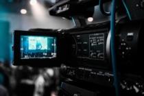 Broadcast broadcasting camcorder 66134