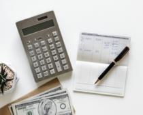 Haushaltsführung