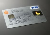 Zur Kreditkarte gehört immer ein Kreditkartenkonto