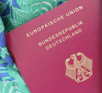 Deutscher pass title